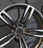 BM6 - BMW 3er, 4er, Z4 E89