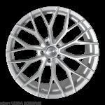 Quantum44 SFF-2 - Quartz Silver