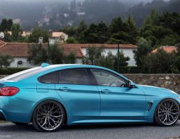 Bmw 420d Grand Coupe Sff2